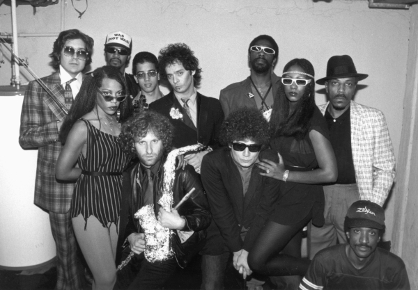 Perkins Palace Pasadena 1982